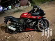 Kawasaki Ninja 300 2006 Red   Motorcycles & Scooters for sale in Greater Accra, Alajo