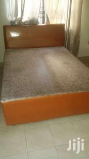 A BED FOR SALE FOR 700GH | Furniture for sale in Greater Accra, Agbogbloshie