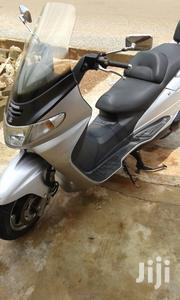Suzuki Burgman 2016 Silver | Motorcycles & Scooters for sale in Brong Ahafo, Sunyani Municipal