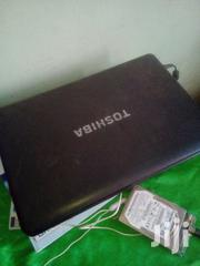 Laptop Toshiba Satellite C665 4GB Intel Celeron HDD 320GB | Laptops & Computers for sale in Upper West Region, Wa Municipal District