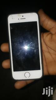 Apple iPhone 5s 16 GB Silver | Mobile Phones for sale in Ashanti, Kumasi Metropolitan