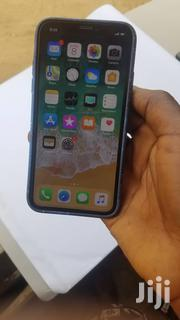 Apple iPhone X 64 GB Silver | Mobile Phones for sale in Eastern Region, New-Juaben Municipal