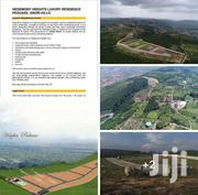 FOR SALE  35 Plots In A Luxury Community At PEDUASE, ABURI HILLS | Land & Plots For Sale for sale in Eastern Region, Akuapim South Municipal