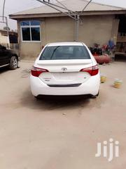 Toyota Corolla 2017 White | Cars for sale in Greater Accra, Achimota
