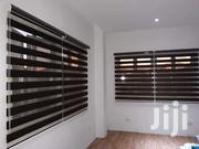 Executive Black Zebra Blinds   Home Accessories for sale in Greater Accra, Accra Metropolitan