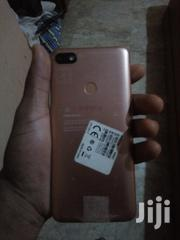 New Infinix Hot 6 16 GB Gold | Mobile Phones for sale in Greater Accra, Zongo