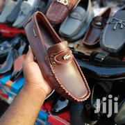 Brown Lacoste Loafers | Shoes for sale in Greater Accra, East Legon