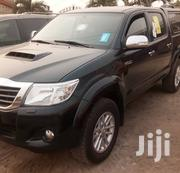 Toyota Hilux 2014 WORKMATE 4x4 Black   Cars for sale in Greater Accra, Accra Metropolitan