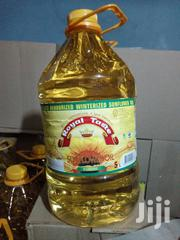 Royal Taste Sunflower Oil | Meals & Drinks for sale in Ashanti, Ejisu-Juaben Municipal