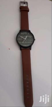 Maths Print Unisex Wrist Watch | Watches for sale in Greater Accra, Kwashieman