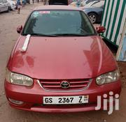 Toyota Corolla 1995 Red   Cars for sale in Greater Accra, Kwashieman