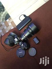 Sony A7 With 2 Lenses 2 Batteries 1 AC Battery   Photo & Video Cameras for sale in Greater Accra, Teshie-Nungua Estates