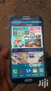 Samsung Galaxy Note 3 32 GB Black   Mobile Phones for sale in Greater Accra, Achimota