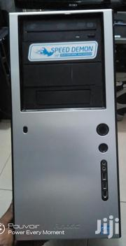 Desktop Computer Asus 8GB Intel Core i7 SSD 128GB | Laptops & Computers for sale in Greater Accra, Nii Boi Town