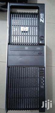 Desktop Computer HP 24GB Intel Xeon HDD 1T | Laptops & Computers for sale in Greater Accra, Nii Boi Town