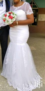 White Wedding Gown | Wedding Wear for sale in Greater Accra, Achimota