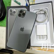 New Apple iPhone 11 Pro Max 512 GB Black | Mobile Phones for sale in Greater Accra, Accra Metropolitan