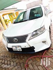 Lexus RX 2013 350 AWD White | Cars for sale in Greater Accra, Accra Metropolitan