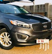 Kia Sorento 2016 4dr SUV Black | Cars for sale in Greater Accra, Accra Metropolitan