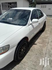 Honda Accord 2001 5P White | Cars for sale in Ashanti, Offinso Municipal