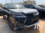 New Lexus LX 570 2019 Black | Cars for sale in Greater Accra, Accra Metropolitan