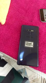 Samsung Galaxy Note 9 512 GB Black | Mobile Phones for sale in Greater Accra, Teshie new Town