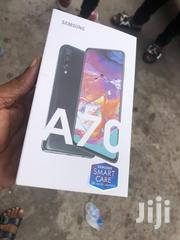 New Samsung Galaxy A70 128 GB | Mobile Phones for sale in Greater Accra, Kanda Estate