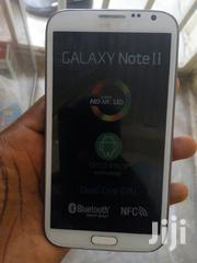 Samsung Galaxy Note II N7100 32 GB White | Mobile Phones for sale in Greater Accra, Adenta Municipal