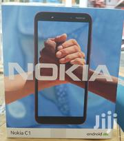 New Nokia C1 16 GB Black | Mobile Phones for sale in Greater Accra, Avenor Area