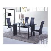 6 SEATER Dinning Table and Chair | Furniture for sale in Greater Accra, Adabraka