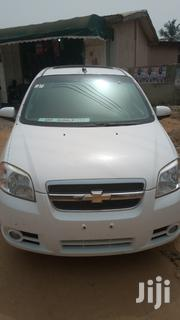 Chevrolet Aveo 2009 1.6 White   Cars for sale in Greater Accra, Teshie new Town