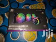 Cooler Master 360mm Aio All In One Liquid Cooler | Computer Hardware for sale in Greater Accra, Adenta Municipal