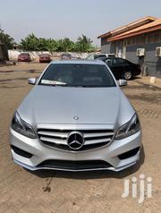 Mercedes-Benz E350 2016 Silver | Cars for sale in Greater Accra, East Legon