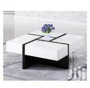 Center Table With Drawer   Furniture for sale in Greater Accra, Adabraka