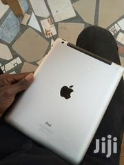 Apple iPad 4 Wi-Fi + Cellular 64 GB Silver | Tablets for sale in Greater Accra, Achimota