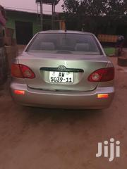 Toyota Corolla 2004 LE Gray | Cars for sale in Greater Accra, East Legon (Okponglo)