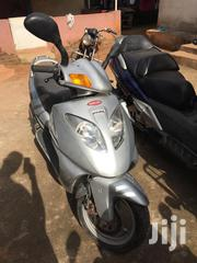 New SYM Jet 2015 Silver | Motorcycles & Scooters for sale in Ashanti, Kumasi Metropolitan