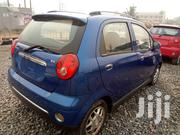Daewoo Matiz 2008 1.0 SE Blue | Cars for sale in Greater Accra, Odorkor