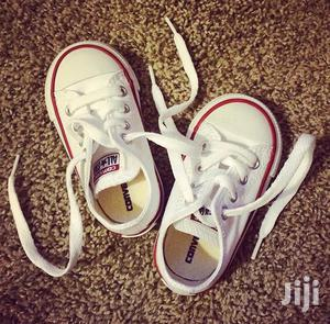 Quality Home Used Converse All Star For Babies