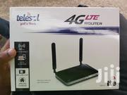 Universal D-Link 4G Router Accepts All Networks | Networking Products for sale in Greater Accra, Dansoman