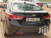 Hyundai Elantra 2012 Limited Black | Cars for sale in Greater Accra, Accra new Town