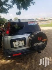 Honda CR-V 2007 2.0i Automatic Silver | Cars for sale in Greater Accra, Ashaiman Municipal