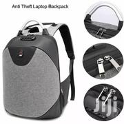 Anti Theft Laptop Bag With Numberlock Wholesales | Computer Accessories  for sale in Greater Accra, Accra Metropolitan