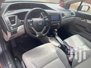 Honda Civic 2015 Gray | Cars for sale in Greater Accra, Adenta Municipal