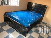 Executive Double Bed With Matress. Free Delivery 💞 | Furniture for sale in Greater Accra, Teshie-Nungua Estates