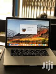 Laptop Apple MacBook Pro 8GB Intel Core i7 256GB | Laptops & Computers for sale in Greater Accra, East Legon