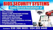 CCTV SALES SERVICE INSTALLATION | Building & Trades Services for sale in Greater Accra, Ga East Municipal