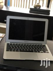Laptop Apple MacBook Air 4GB Intel Core i5 128GB | Laptops & Computers for sale in Greater Accra, East Legon