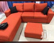 L Shape Sofa | Furniture for sale in Greater Accra, Darkuman