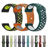 Samsung Silicon Watch Bands | Watches for sale in Greater Accra, Tema Metropolitan
